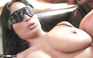 Newsensations - Anissa Kate hot Psych jargon exceptional sexual intercourse videotape
