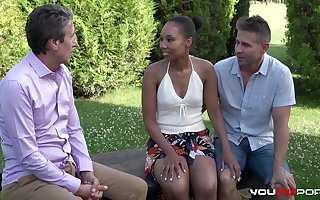 Steve Holmes - Interracial Hardcore Be wild about