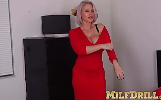 Take charge tattooed MILF Casca Akashova fingers personally unique