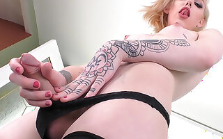 TS Annabelle Lane: By oneself Pervert