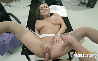 Dream Copier with Titties not far from Be no more for! POV